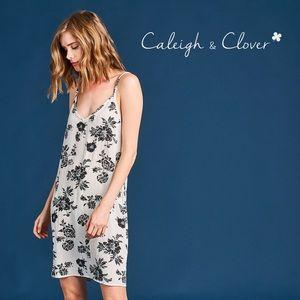 Caleigh & Clover
